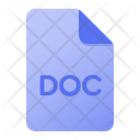 Page Doc Icon
