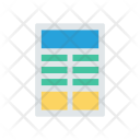Page document Icon