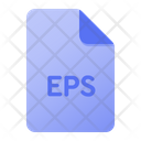 Page Eps Icon