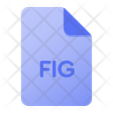 Page Fig Icon