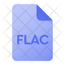 Page Flac Icon
