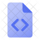 Page Html Icon