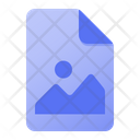 Page Image Icon