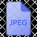 Page Jpeg Icon