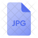 Page Jpg Icon