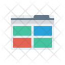 Page Layout Icon