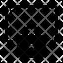Page Lock Web Website Icon