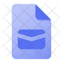 Page Mail Icon