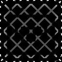 Error Layout View Icon