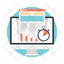 Page Optimization Backlink Icon