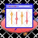 En Configuraapplicatiotion Page Optimization Icon