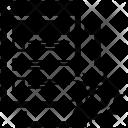 Page Optimization Web Icon