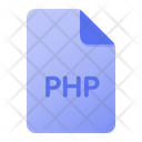Page Php Icon
