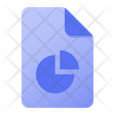 Page Pie Icon
