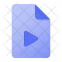 Page Play Icon