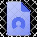 Page Profile Icon