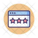 Page Quality Feedback Page Icon