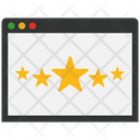Page Quality Rating Review Icon
