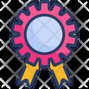 Page Rank Badge Icon