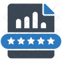 Page Rating Star Icon
