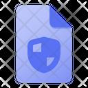 Page Shield Icon