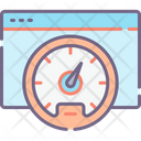 Mpage Speed Page Speed Page Performance Icon