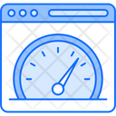 Page Speed Icon