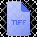 Page Tiff Icon