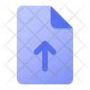Page Upload Icon