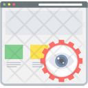 Page View Icon