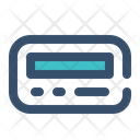 Pager Text Interface Icon