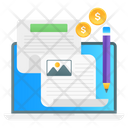 Paid Article Icon
