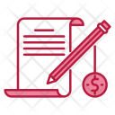 Paid Articles Blog Icon