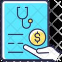 Paid Sick Days Icon