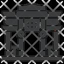 Paifang Icon