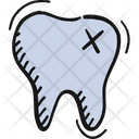 Pain Teeth Tooth Icon