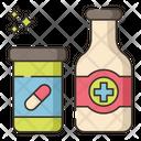 Ipainkiller Painkiller Health Medicine Icon