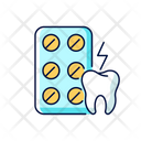 Painkillers Icon