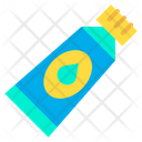 Paint Tube Color Tube Stationaryy Icon
