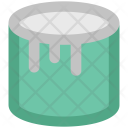 Paint Can Renovation Icon