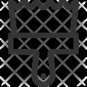Paint Scraper Development Icon