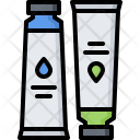 Paint Painting Hobby Icon