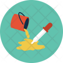 Paint Interface Bucket Icon