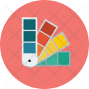 Paint Colors Painter Icon