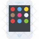 Paint Drawing App Icon