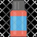 Paint Bottle Icon