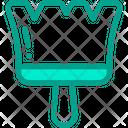 Brush Theme Color Icon
