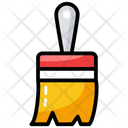 Paint Brush Painting Brush Paint Equipment Icon