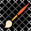 Paint Brush Tool Icon