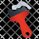 Acrylic Paint Digital Icon